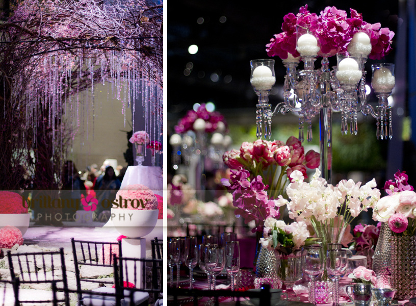 purple wedding themes